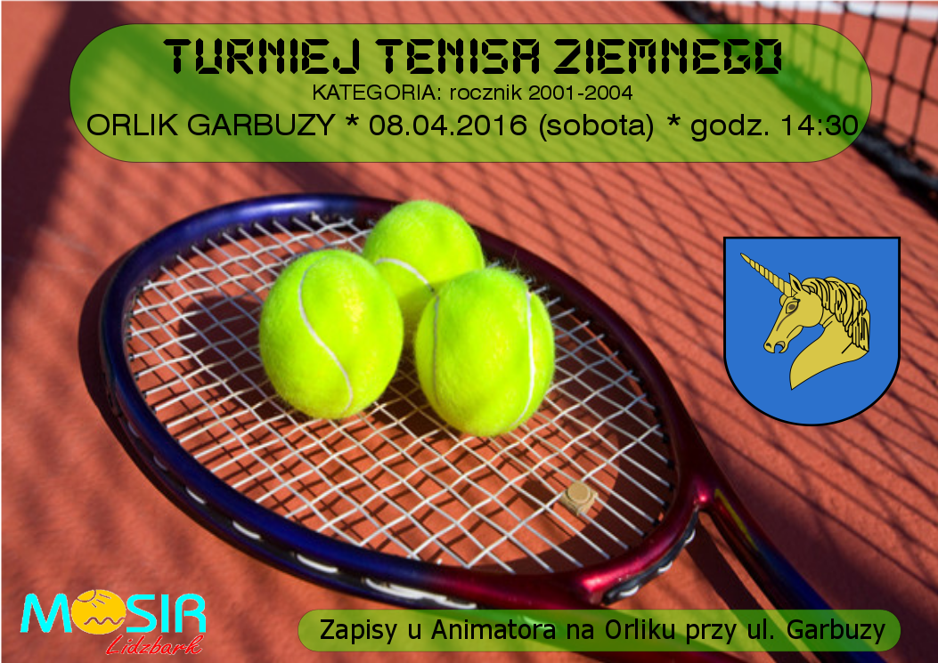 tenisgarbuzy