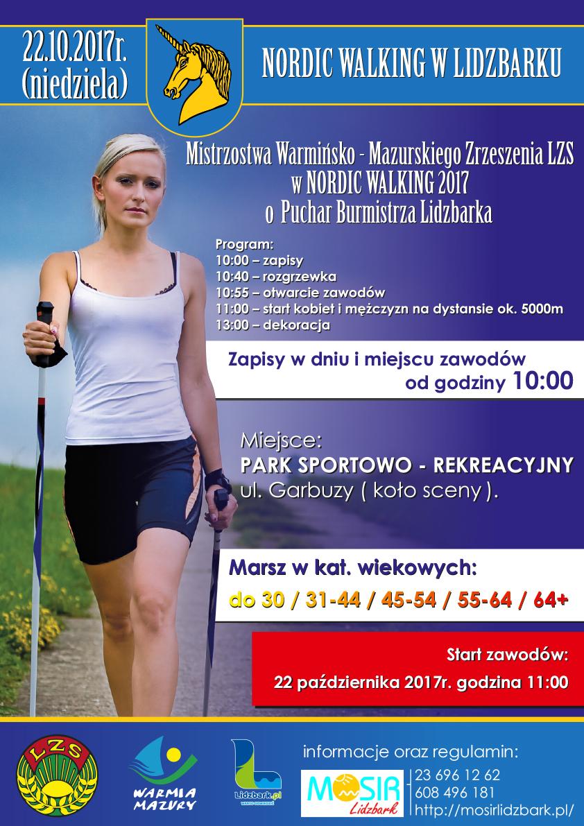 mistrszostwa warmii i mazur w nordic walkingu.cdr
