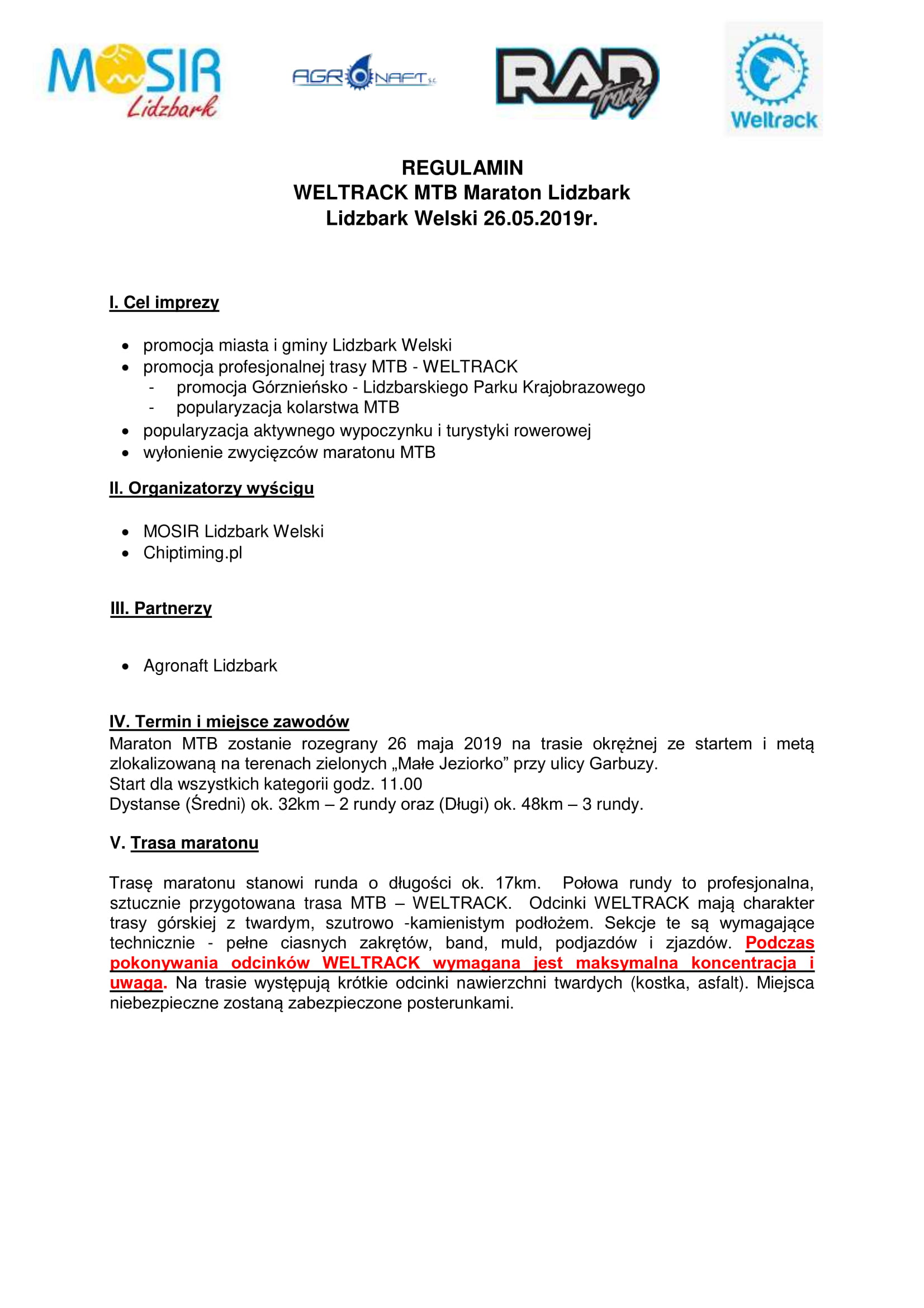 LIDZBARK-WELSKI-WELTRACK-MTB-MARATON-REGULAMIN-2018-12-1