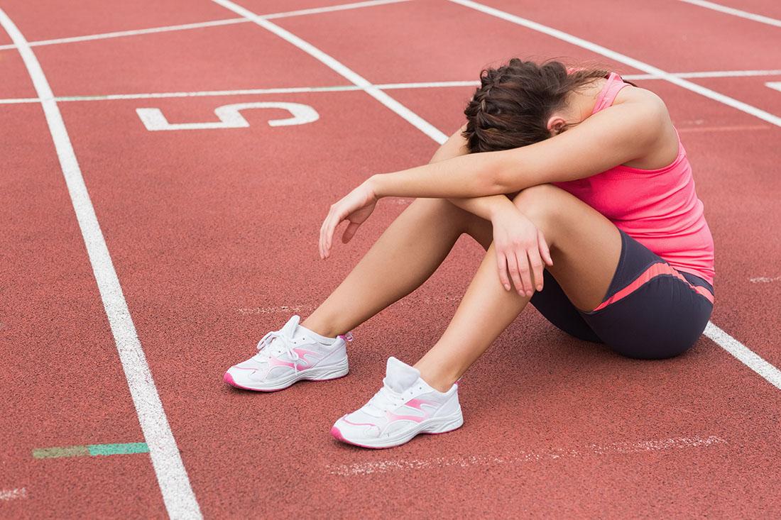 Track-runner-sad